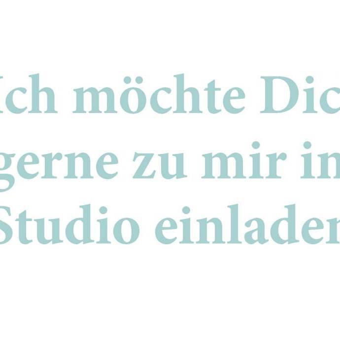 Offenes Studio