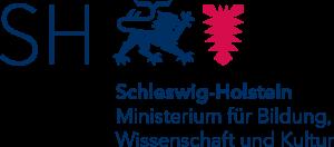 Gefördert durch das Ministerium für Wissenschaft, Bildung und Kultur Schleswig-Holstein