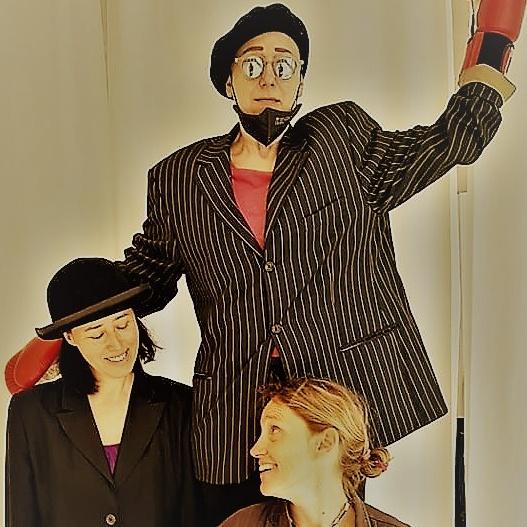 La Strada - Tanztheater nach Frederico Fellini
