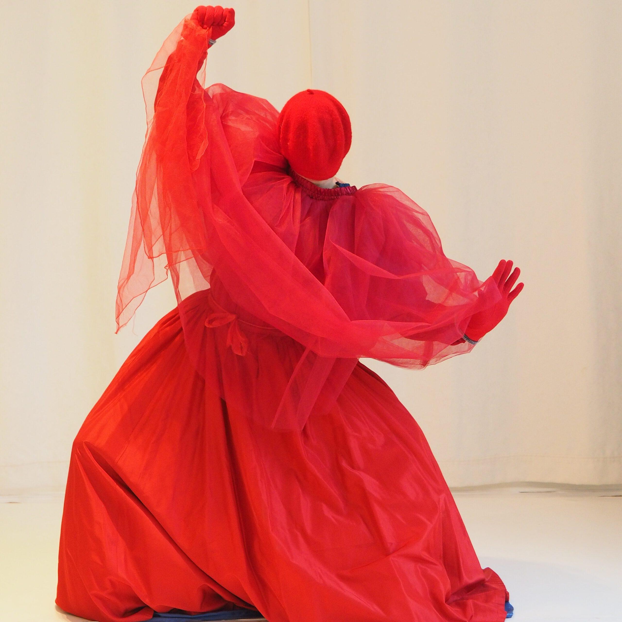 #virginqueen // Theater-Tanz-Performance
