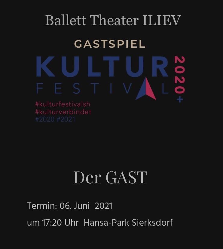 Kulturfestival SH 2020+