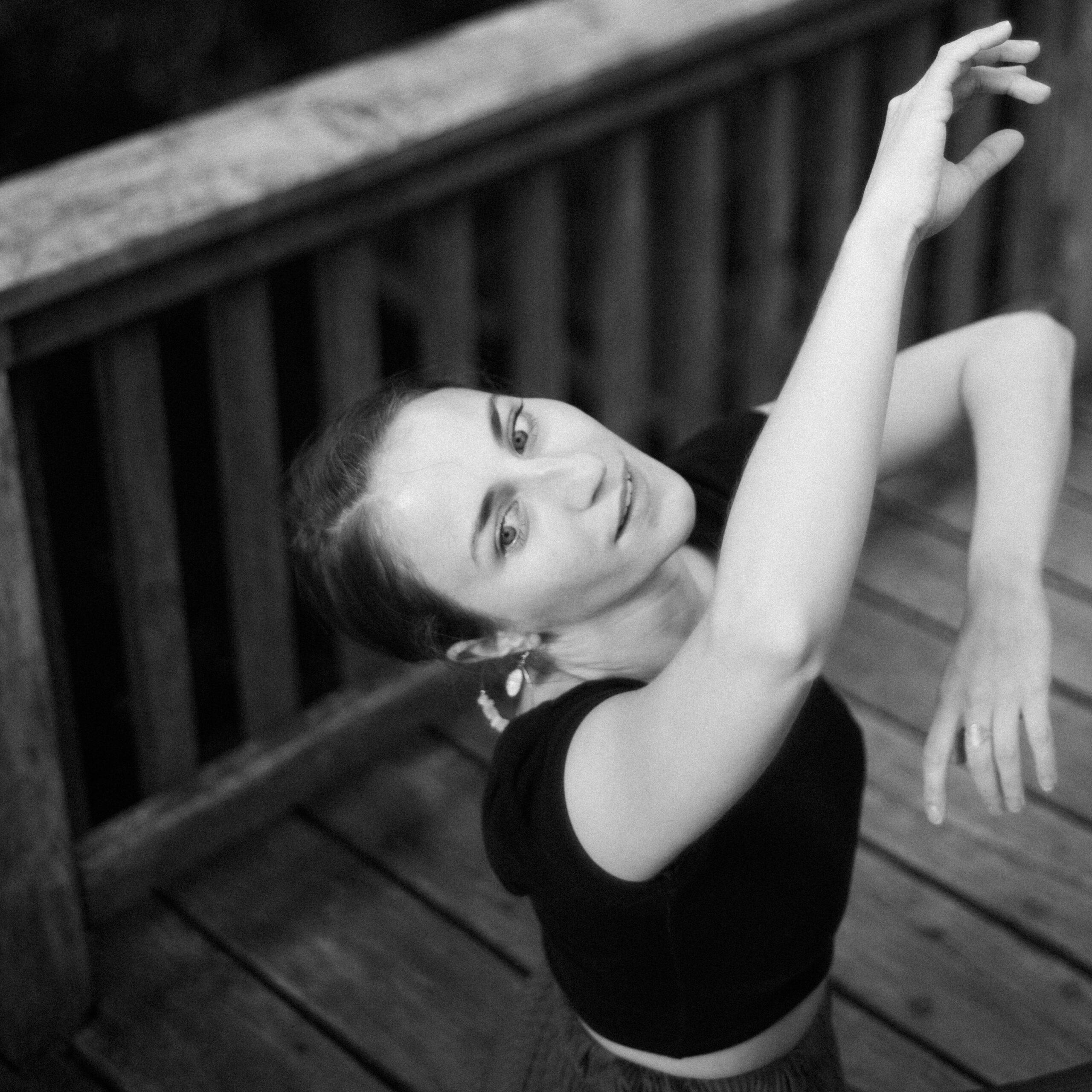 PianoPoesie & Tanz zum Erntedankfest